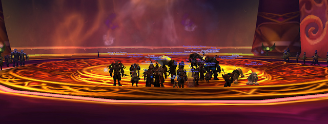 Kil'jaeden is no more!