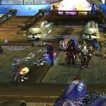 War Machine vs Warmaster Blackhorn Heroic